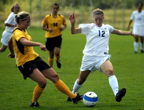 How NECK X® Neck Strengthening Device Can Reduce Concussions in Women Soccer Players