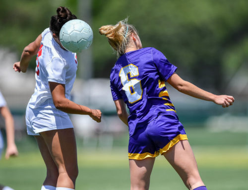 Neck Injuries In Soccer. Discover NECK X®